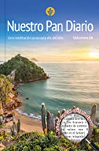 Nuestro Pan Diario Letra Gigante 2020 (Our Daily Bread - Large Print) (Spanish Edition)