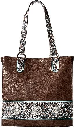 M&F Western - Myra Tote Bag