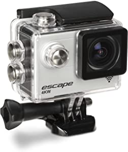 Kitvision Escape Action Camera Ultra-High Definition Action Camera wit...
