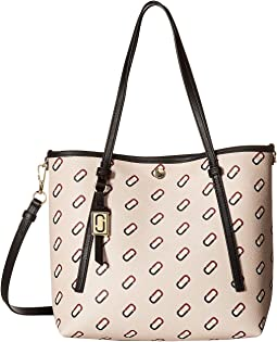 Marc Jacobs - Always Full Logo Scream Small Shopping Tote