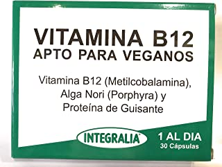Integralia Vitaminas - 100 gr