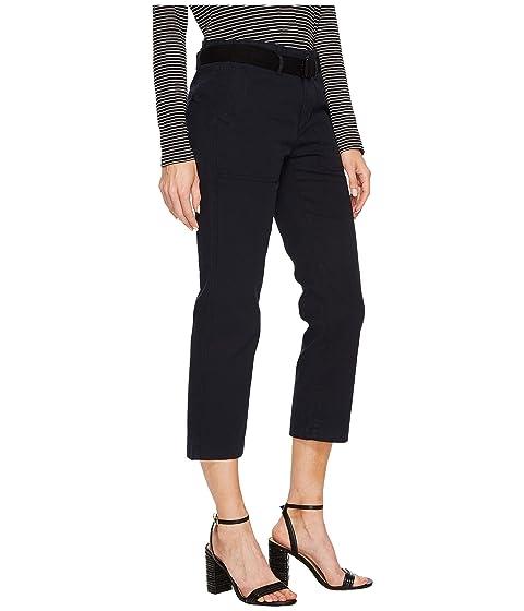 Belted Pants Vince Crop Vince Flare Belted Flare Belted Crop Pants Vince g4EI6xq