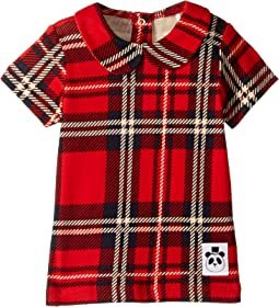 Check Collar Tee (Infant/Toddler/Little Kids/Big Kids)