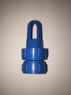 Boardstop Perfect Union Ballast Fitting - Blue Bed Valve Fitting