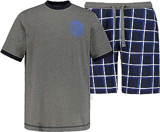 JP 1880 Men's Schlafanzug Pajama Set