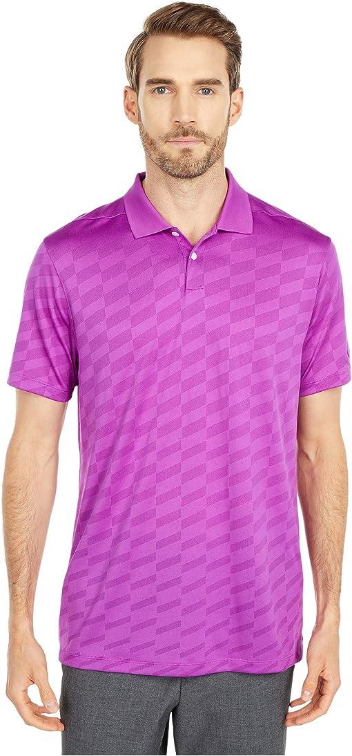 Vivid Purple/Bright Grape/Vivid Purple