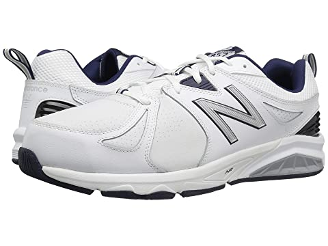 MX857v2 BlackWhite Black Navy New Balance Xq1wx5