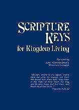 Scripture Keys: For Kingdom Living