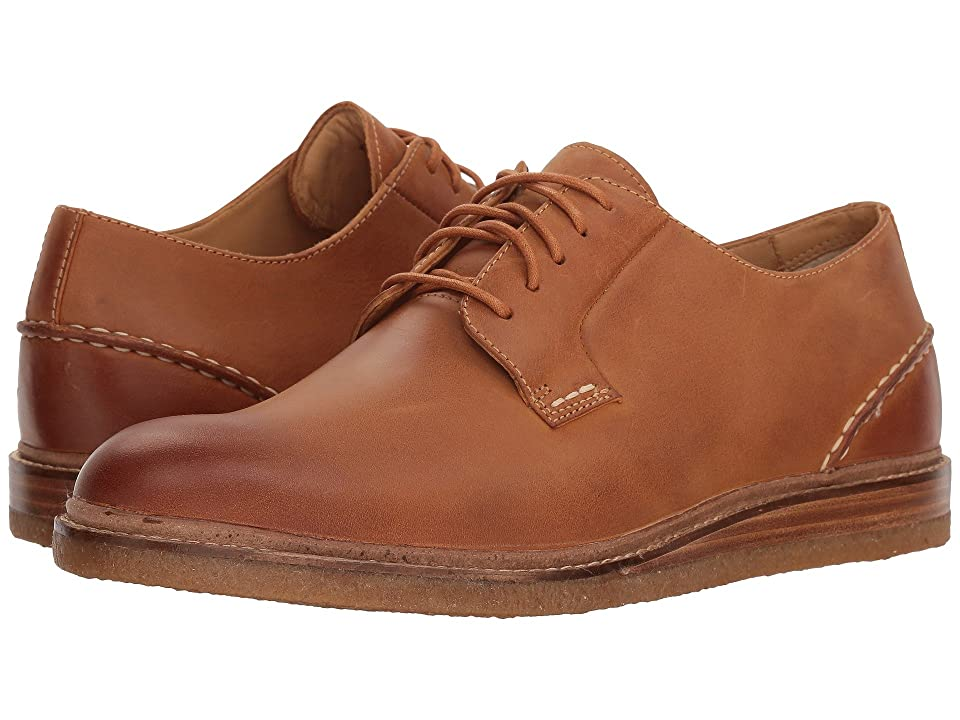 Sperry Gold Crepe Oxford (Tan) Men
