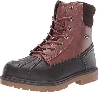Men's Avalanche Hi Winter Boot