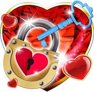 Smart App Lock Hearts Theme