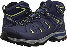 the best attitude 4832e 0bd2d Salomon x ultra trek gtx, Shoes + FREE SHIPPING | Zappos.com