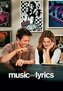 music and lyrics film song