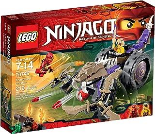 LEGO Ninjago Anacondrai Crusher