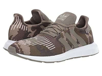 adidas Originals Swift Run (Trace Cargo/Trace Cargo/Footwear White) Men