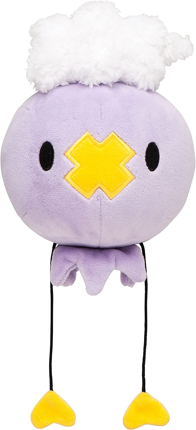 Pokemon Center Original Plash Doll Drifloon