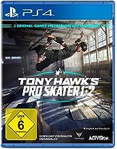TONY HAWK´S Pro Skater 1+2 - [PlayStation 4] (Exklusiv bei Amazon)