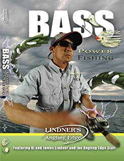 Lindner's Angling Edge - Bass Power Fishing