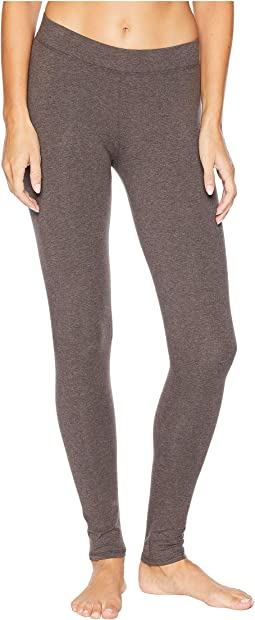 Organic Cotton Long Leggings