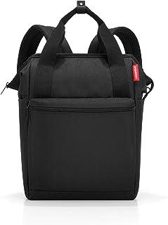 reisenthel allrounder R large Rucksack Tasche 23 Liter - 29 x 45,5 x 19,5 cm black