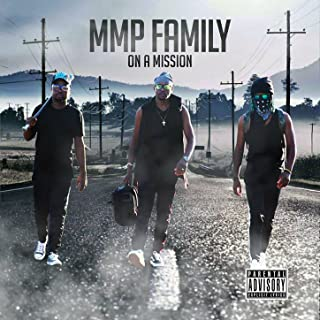 On A Mission [Explicit]