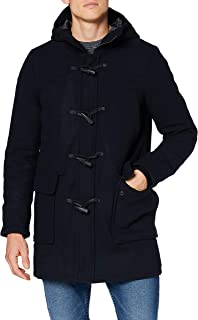 Superdry Men's Wool Duffle Coat