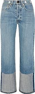 Rag & Bone Vintage Crop Jeans 24