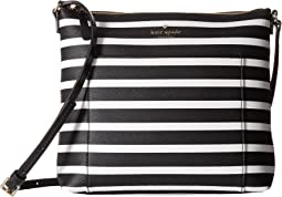 Hyde Lane Stripe Gabby