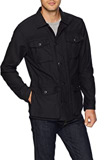 Amazon Brand - Goodthreads Men's Lightweight Military Jacket