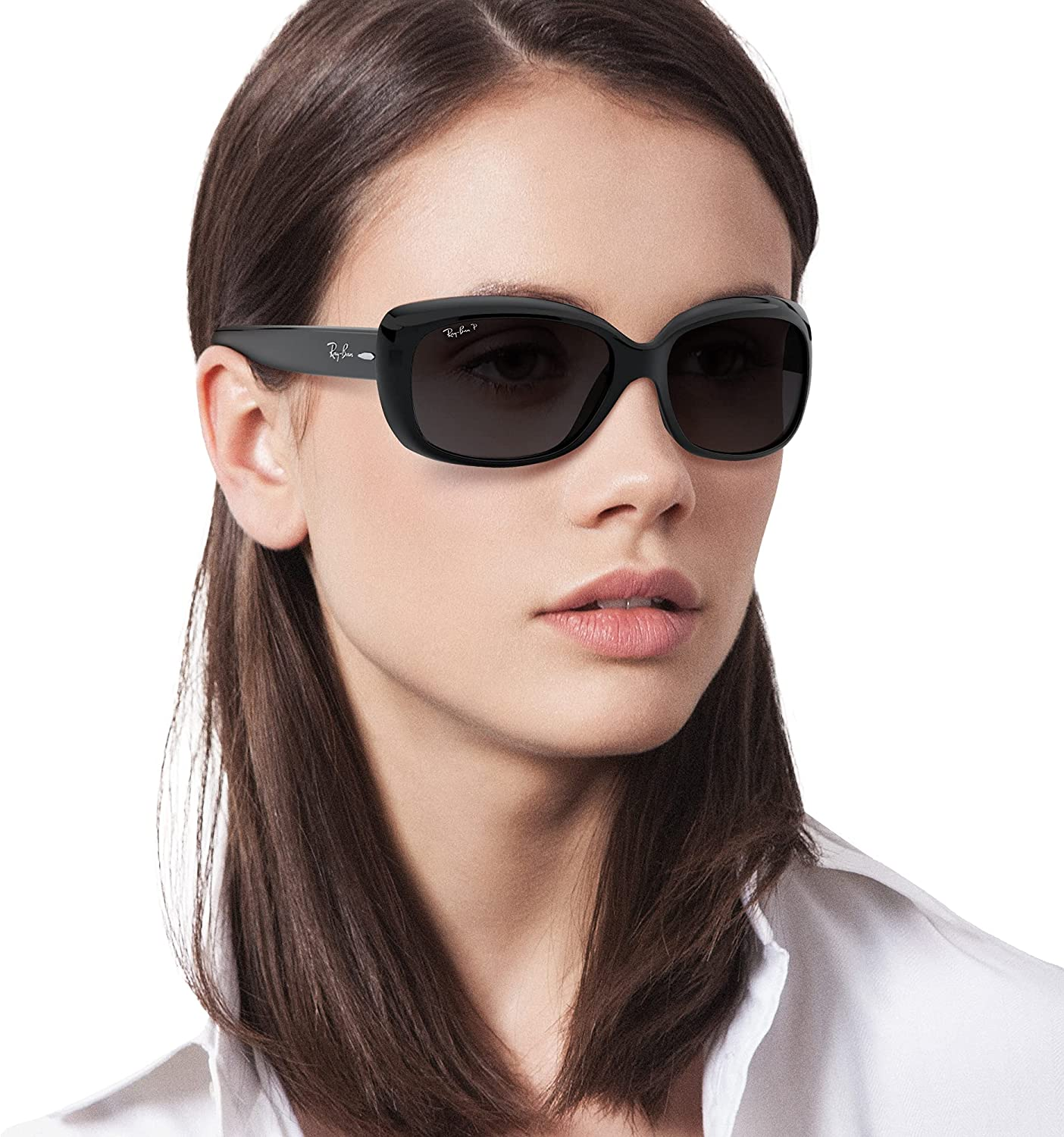 Ray Ban Women's RB20 Jackie Ohh Sunglasses