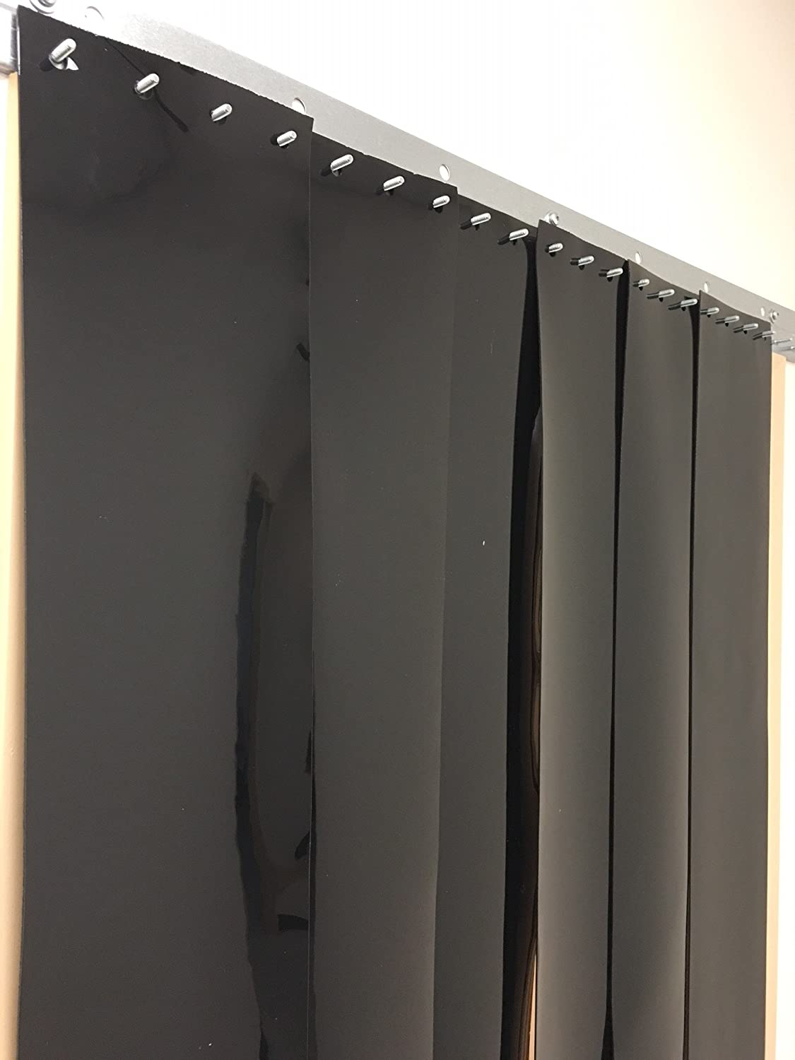 Strip-Curtains.com: Strip 35% OFF Door Curtain Shipping included - 96 8 1 X Width in. ft