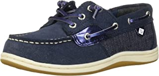 SPERRY Kids' Songfish Boat Shoe