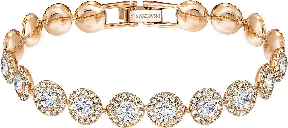 Swarovski braccialetto angelic 9009652405134