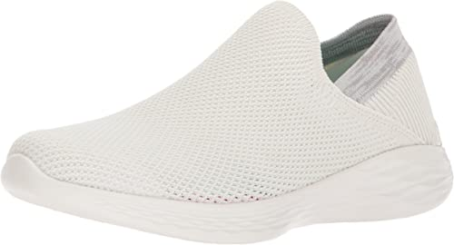 Skechers Performance Wohommes You-14958 paniers,blanc,10 M US