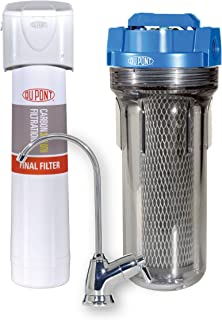 DuPont WFCH2 Universal Complete Home Filtration Kit