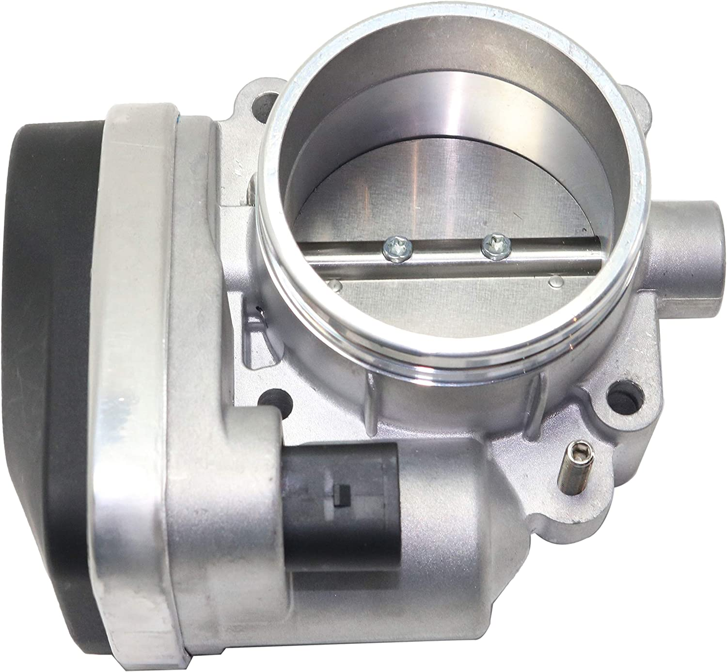 Garage-Pro Throttle Body Compatible with 525i Bombing free 2021 autumn and winter new shipping 2001-2005 BMW 325i