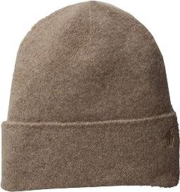 c5e759b32a3 Cashmere Felted Hat Cuff Hat