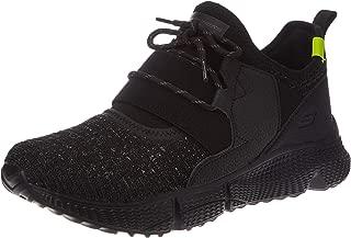 SKECHERS Zubazz, Men's Road Running Shoes, Black, 8 UK (42 EU)