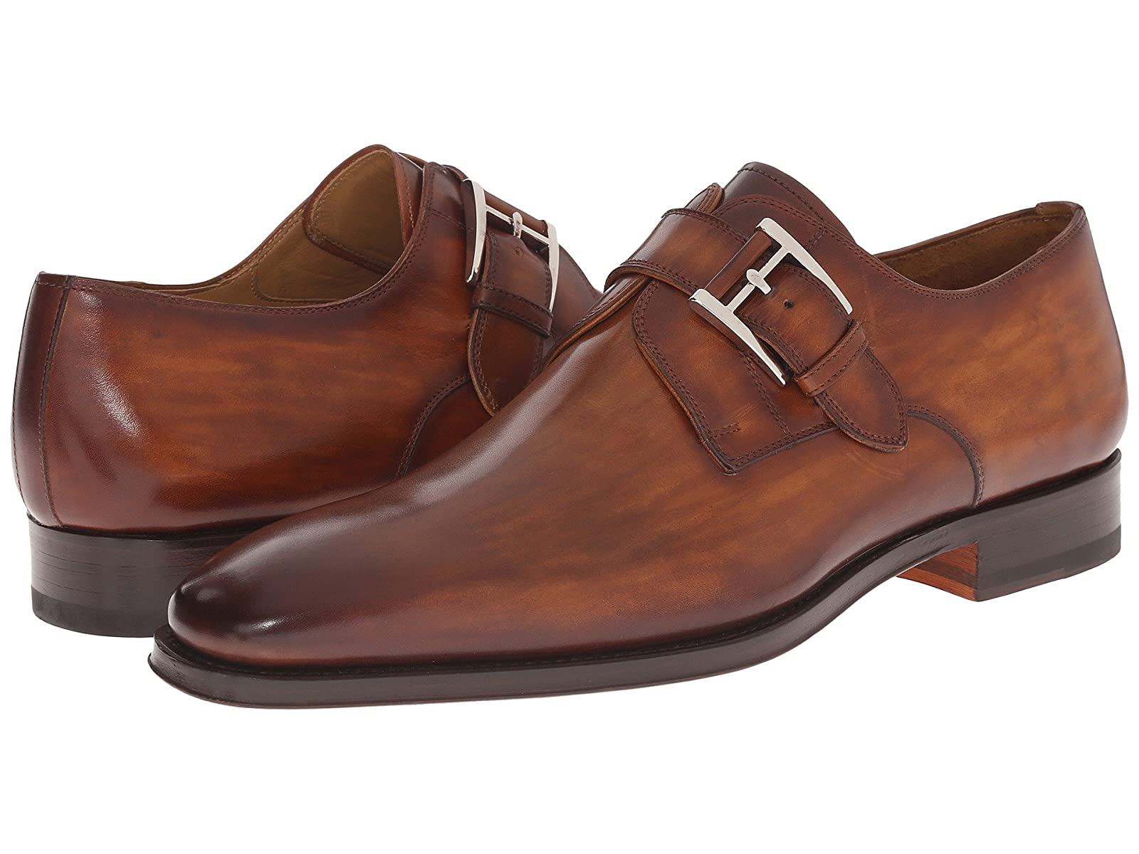Magnanni MarcoAtmospheric grades have affordable shoes