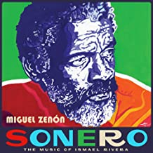 Miguel Zenón - Sonero: The Music of Ismael Rivera (2019) LEAK ALBUM