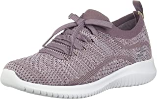 Skechers Ultra Flex Statements, Scarpe da Ginnastica Donna