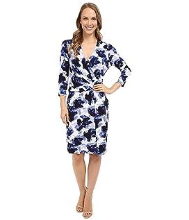Knit Twist Dress