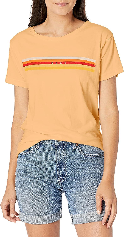Roxy Women's Beach Lovet-Shirt