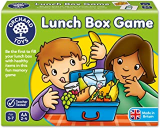 Orchard Toys - Lunch Box Game
