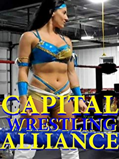 Capital Wrestling Alliance