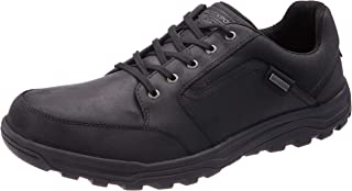 ROCKPORT Men's Waterpoof Harlee Lace to Toe Shoe