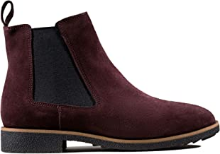 Clarks Griffin Plaza, Botas Chelsea para Mujer