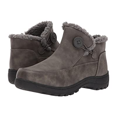 Tundra Boots Nanci (Grey) Women