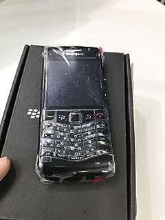 BlackBerry 9105 Pearl (16 GB, WiFi 3G, Purple)