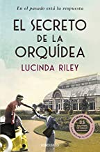 El secreto de la orquídea (Best Seller)